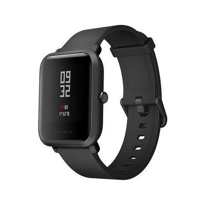 Smartwatch Xiaomi Amazfit Bip Onix Negro