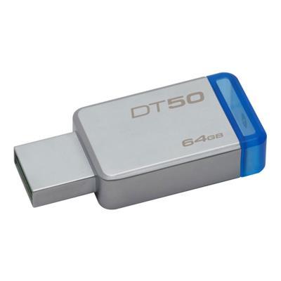Pen USB 3.0 Kingston DataTraveler 50 64GB