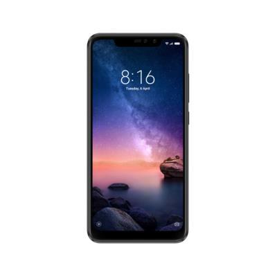 XIaomi Redmi Note 6 Pro 32GB/3GB Dual SIM Preto
