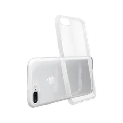 Okkes Air Plus Silicone Case iPhone 7/8 Transparent