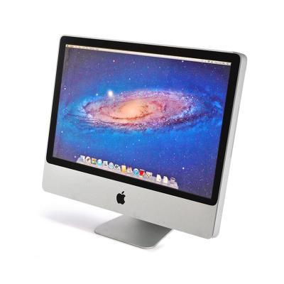 "iMac A1225 Core 2 Duo 2.66GHZ 24"" SSD 240+2TB/8GB (Refurbished)"