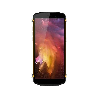 Blackview BV5800 Pro 16GB/2GB Dual SIM Amarelo