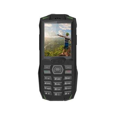 Blackview BV1000 Dual SIM Verde