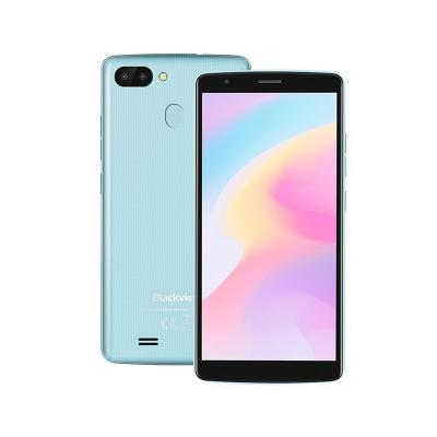 Blackview A20 Pro 16GB/2GB Dual SIM Azul