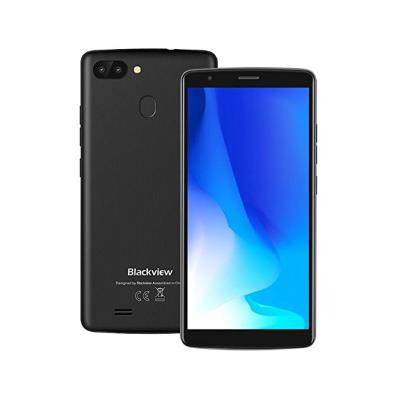Blackview A20 Pro 16GB/2GB Dual SIM Negro