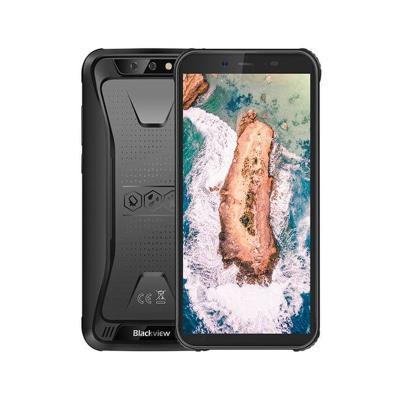 Blackview BV5500 16GB/2GB Dual SIM Preto