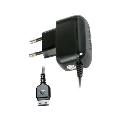Cargador Samsung  (BULK) Negro (ETA3S31EBE)
