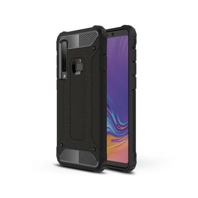 Forcell Armor Protection Case Samsung A9 Black (2018)