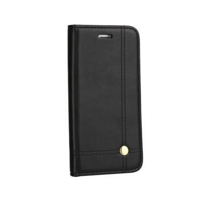 Capa Flip Cover Samsung A9 Preta (Prestige)
