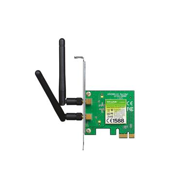 Placa Rede Tp-Link Wireless N 300Mbps PCI-e TL-WN881ND