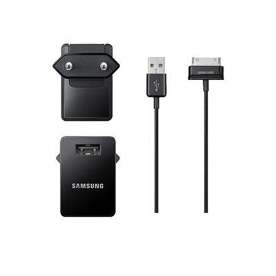 Cargador Samsung Tablet Negro (ETA-P11EBE)