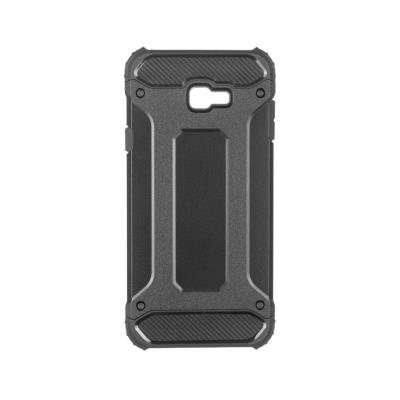 Protective Armor Cover Forcell Samsung J4 Plus 2018 (J415) Black