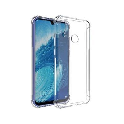 Capa Silicone Huawei P Smart 2019 Transparente (Roar Anti-choque)