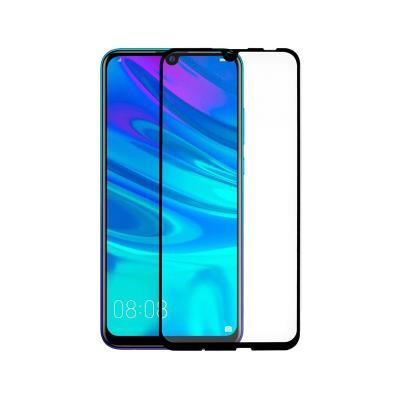 Película de Vidro Temperado Fullscreen Huawei P Smart 2019 Preta
