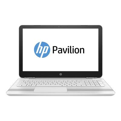 "Laptop HP 15-AU077NA I5-6200U 15.6"" SSD256GB/8GB (Reacondicionado)"