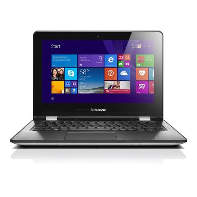 "Laptop Lenovo 300-11IBR N3710 12.1"" SSD64GB/4GB (Refurbished)"