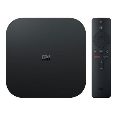 Xiaomi Mi Box S Android Tv 4K Ultra HD 8GB/2GB
