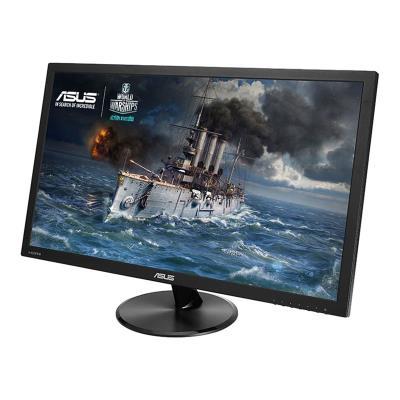 "Monitor Asus  27"" FHD 16:9 60HZ Black (VP278H)"