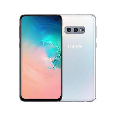 Samsung Galaxy S10e G970F 128GB/6GB Blanco