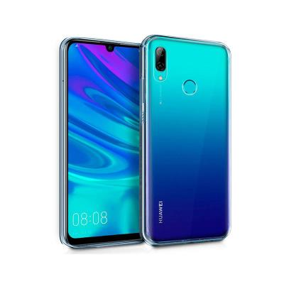 Silicone Case Huawei P Smart 2019 Transparent