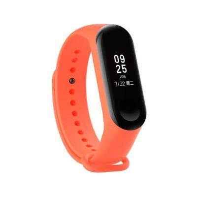 Bracelet Xiaomi Mi Band 3 Orange