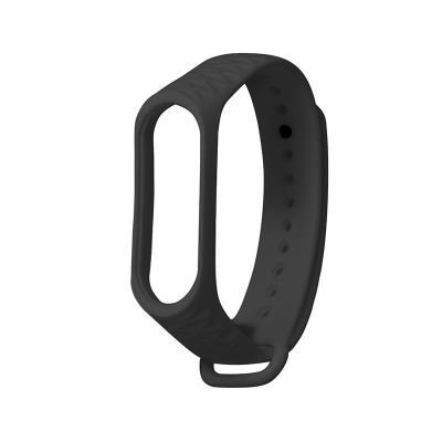 Bracelet Xiaomi Mi Band 3 Black