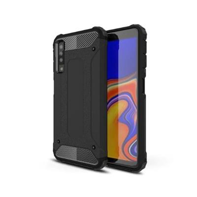 Forcell ArmorCover Samsung A7 2018 A750 Black