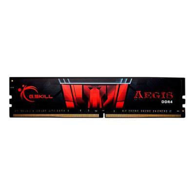 Memória RAM G.SKILL Aegis 8GB (1x8GB) DDR4-3000MHz CL16