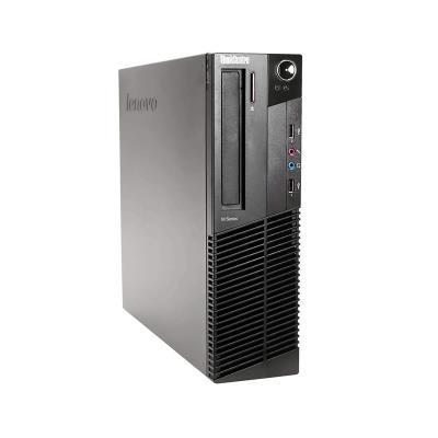Desktop Lenovo M91P I5-2400 SSD120GB/8GB (Refurbished)