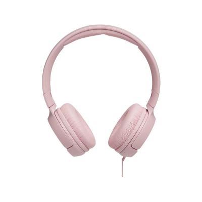 Auscultadores JBL Tune 500 Rosa