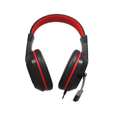 Auscultador Mars Gaming MAH1V2 7.1 Surround