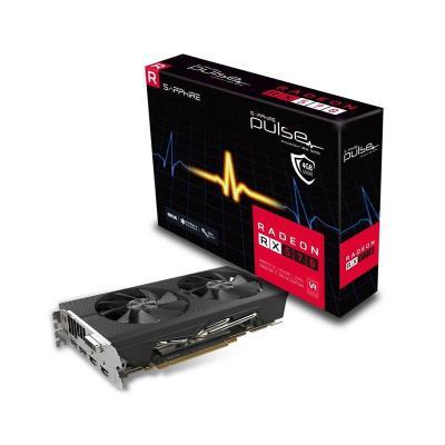 Graphics Card Sapphire Pulse Radeon RX 570 4GB