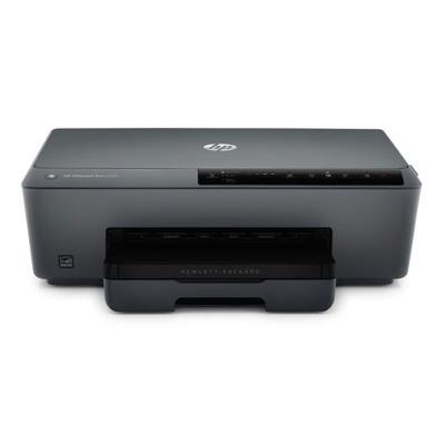 Impresora HP OfficeJet Pro 6230 Wi-Fi/Duplex Negra