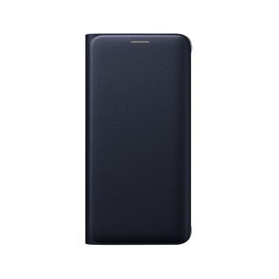 Flip Cover Original Samsung S6 Edge Plus G928 Blue (EF-WG928PBE)