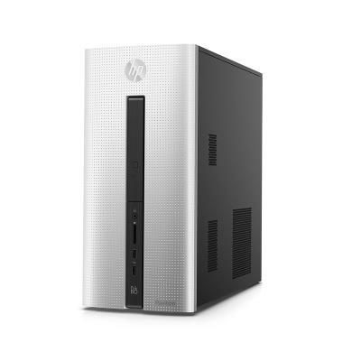 Computador Desktop HP 550-101NA A10-8750 R5 330 SSD120GB+2TB/8GB (Recondicionado)