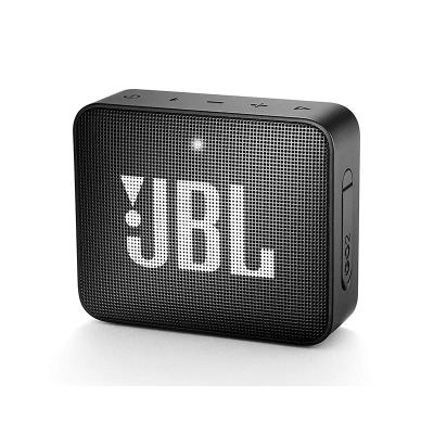 Columna Bluetooth JBL Go 2 Negra