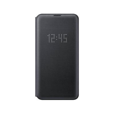 LED View Cover Original Samsung Galaxy S10e Black (EF-NG970PBE)