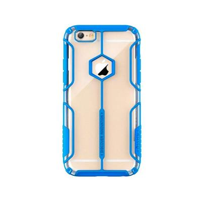 Capa Hard Nillkin AEGIS iPhone 6/6S Azul