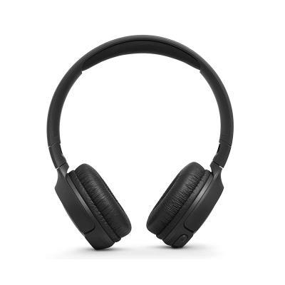 Auscultador Bluetooth JBL Tune 500BT Preto