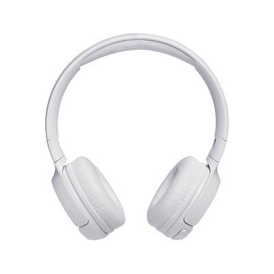 Auscultador Bluetooth JBL Tune 500BT Branco