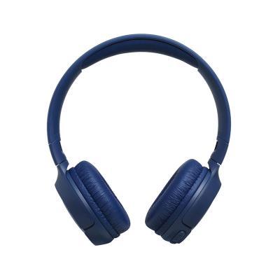 Auscultadores Bluetooth JBL Tune 500BT Azul