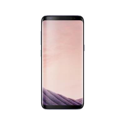 Samsung Galaxy S8 Plus G955 64GB/4GB Gris Orquídea
