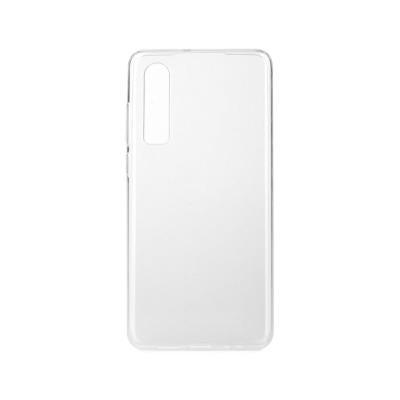 Capa Silicone Huawei P30 Transparente