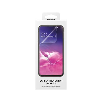 Película de Plástico Original Samsung Galaxy S10e (ET-FG970CTE)