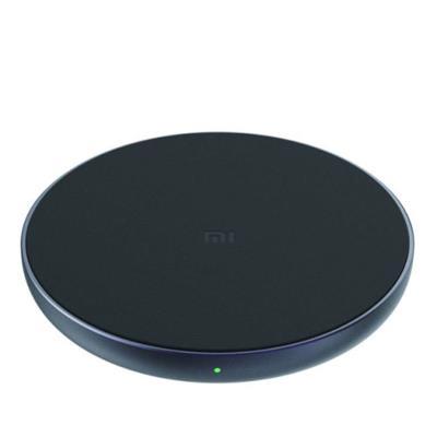 Carregador Wireless Xiaomi Preto (GDS4098GL)