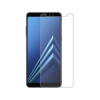 Película de Vidro Temperado Samsung A8 Plus 2018 A730