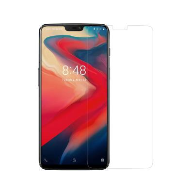 Tempered Glass Film OnePlus 6 A6000
