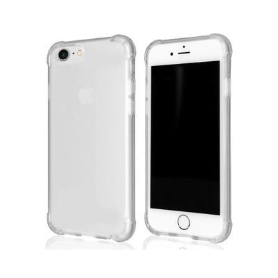 Capa Silicone Okkes Jump iPhone 7/8 Transparente