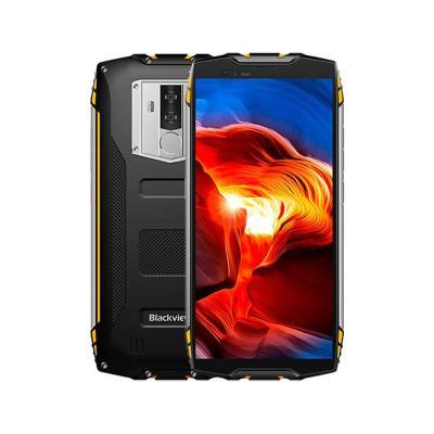 Blackview 6800 Pro 64GB/4GB Dual SIM Negro/Amarillo