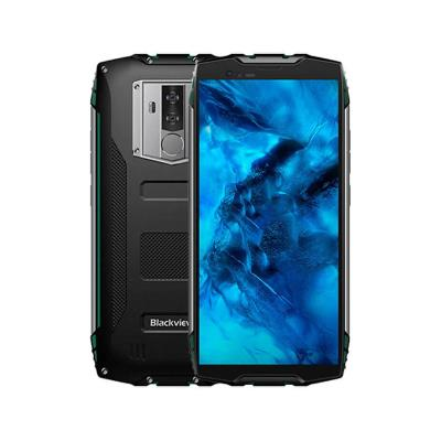 Blackview 6800 Pro 64GB/4GB Dual SIM Black/Green